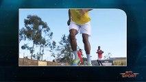 Football | Can 2019 : Présentation de Madagascar