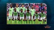 Football   Can 2019 : Présentation du Nigeria
