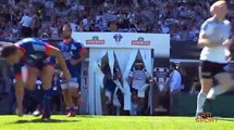 Rugby | Retour de Brive en top14