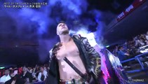 NJPW BOSJ 2019 Final - Will Ospreay vs Shingo Takagi