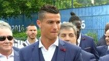 Cristiano Ronaldo r*pe lawsuit dropped