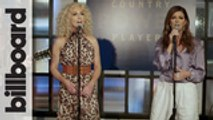 Little Big Town Perform 'The Daughters' at 2019 Billboard Country Power Players Event   Billboard