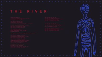 AURORA - The River