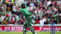 ICC World Cup 2019: New Zealand bowl Bangladesh out for 244