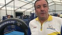24 Heures du Mans. Le monsieur Endurance de Michelin présente la course
