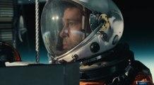 Tráiler de Ad Astra: Brad Pitt, preparado para salvar el Sistema Solar