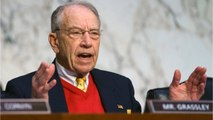 Chuck Grassley Predicts The U.S. Will Not Impose Tariffs On Mexico