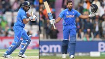 ICC Cricket World Cup 2019:Rohit Sharma Slams Brilliant Century For India Against South Africa