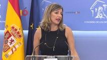 Galicia En Común no apoyará Gobierno que no cumpla compromisos con Galicia