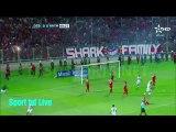 Buts du match de l'Olympique Asfi et de la planète Marrakech 1-0 Tueur de but Ocs contre Kacm 29e journée ligue marocaine
