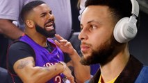 Steph Curry Blames HIMSELF For Blowing 3-1 Lead And REVEALS How Drake RUINED This Surprise!