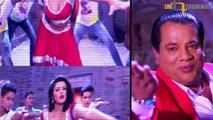 Pori Moni (Hot Item Song)   Pori Moni   Live Technologies   Nogor Mastan Bengali Movie 2016
