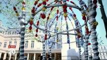 Sculpture : Jean-Michel Othoniel, l'homme qui magnifie la magie du verre