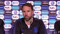 England look ahead to Nations League semi against Netherlands