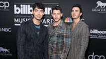 Jonas Brothers Return With First Album In a Decade 'Happiness Begins' | Billboard News