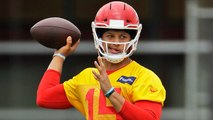 Will Patrick Mahomes progress or regress in 2019? Adam Rank weighs in
