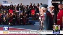 75 ans du Débarquement: L'hommage