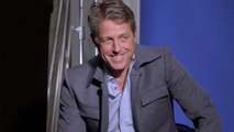 Hugh Grants Says He's 'Too Old and Ugly' to Star in Romantic Comedies