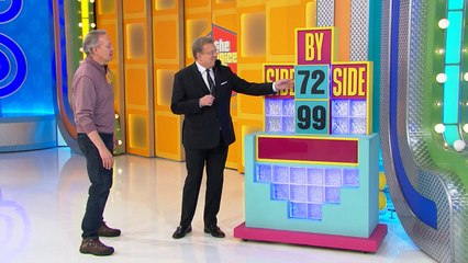 The Price is Right - Wife and Sister