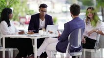 Millennials Fear Lunch Break 'Stigma' More Than Other Generations