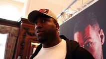 'GIVE ME $9M & I WILL FIGHT JOSHUA ON JUNE 1st! ' - DEAN WHYTE ON ANDY RUIZ JR, ORTIZ, WHYTE v RIVAS