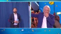 La cabine à bluff avec Patrick Sébastien et Elie Semoun