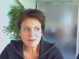 Vidéo de Patricia Delahaie-Pouderoux