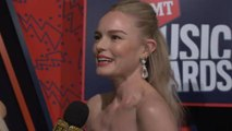 Kate Bosworth on Starring in Her First Movie With 'Brilliant' Scarlett Johansson (Exclusive)