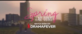 SPRING HAS COME (2015) Trailer VOST-ENG  - JAPAN