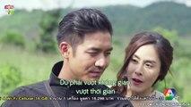 Sứ Mệnh Tình Yêu 1 (Tìm Lại Tình Yêu Giữa Làn Đạn) Tập 9 - Phim Thái Lan