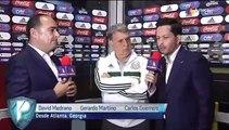 Lesionados de la Selección Azteca. | Azteca Deportes