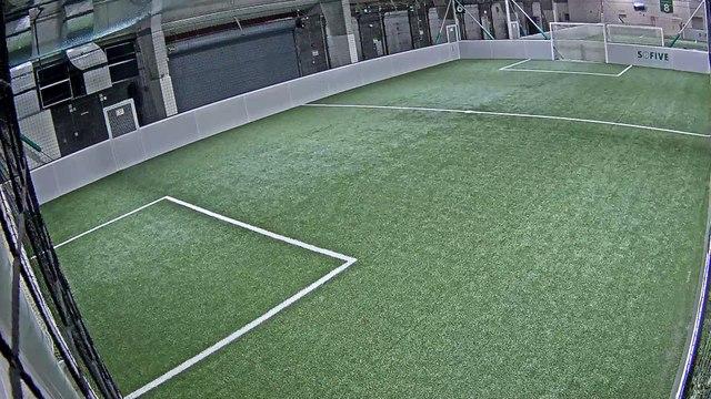 06/06/2019 00:00:01 - Sofive Soccer Centers Rockville - Maracana