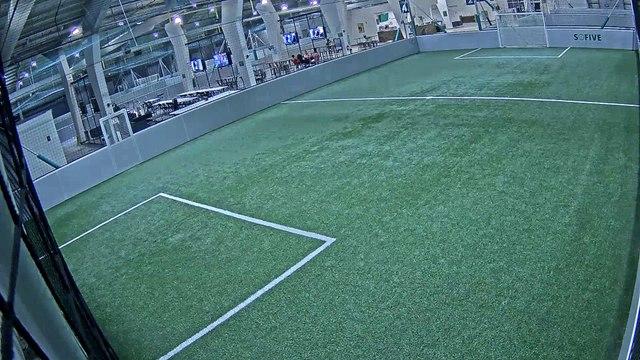 06/06/2019 00:00:01 - Sofive Soccer Centers Rockville - Old Trafford