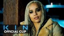 KIN (2018 Movie) Official Clip Outside Motel - Dennis Quaid, Zoe Kravitz
