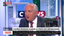 """Jean-Pierre Raffarin : """"Personne ne veut aller aux élections avec cette étiquette politique"""""""