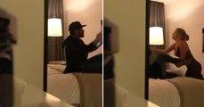 Ce qu'il s'est passé dans la chambre entre Neymar et la jeune femme