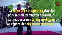 Dette publique : le dernier avertissement de Bruxelles à la France