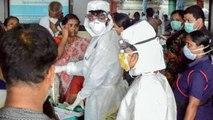 Nipah Virus : मौत का दूसरा नाम बना निपाह वायरस, सिर्फ इतने दिनों में ले लेता है जान   वनइंडिया हिंदी