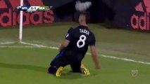 MLS  : Doublé de Taïder vs  Seattle