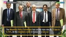 RBI MPC Meet Key  Takeaways