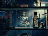 Annabelle Comes Home: Trailer #2 HD VO st FR/NL