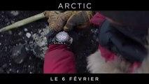Arctic : bande-annonce VOST