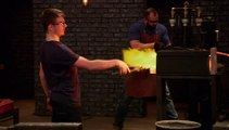 Forged in Fire S06E16 Attilas Sword of Mars (2019) Tv.Series
