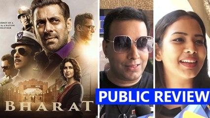 Bharat Public Review