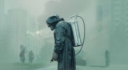 Chernobyl (2019) | Official Trailer |TV Series  HBO