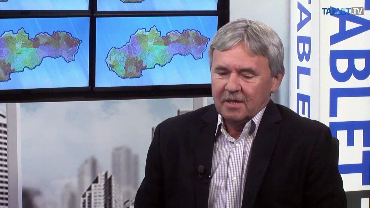 HRABKO: Pellegriniho čas príde asi až po voľbách