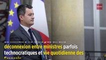 Gérald Darmanin : « Il faut que nous parlions plus au peuple »