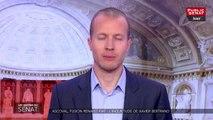 Ascoval, Fusion Renault-Fiat : l'inquiétude de Xavier Bertrand - Les matins du Sénat (06/06/2019)