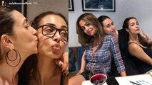 Malaika Arora celebrates Eid with Karishma Kapoor & Amrita Arora | Boldsky