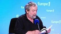 """Didier Porte s'inquiète pour Yannick Jadot : """"Je me demande si tout ne va pas un peu trop vite pour la tête de liste écologiste"""""""